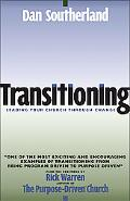 Transitioning Leading Your Church Through Change