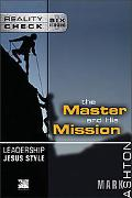 Leadership Jesus Style The Master and His Mission