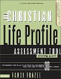 Christian Life Profile Assessment Tool Training Guide