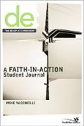 Disciple Experiment A Faith-In-Action Student Journal