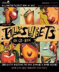 Talk Sheets: 300 Creative-Discussions for High Schoolers and Junior Highers
