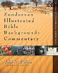 1 & 2 Kings, 1 & 2 Chronicles, Ezra, Nehemiah, Esther (Zondervan Illustrated Bible Backgroun...