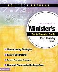 Zondervan 2006 Minister's Tax & Financial Guide For 2005 Returns