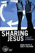 Sharing Jesus 6 Small Group Sessions on Evangelism