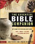 Essential Bible Companion Key Insights for Reading God's Word