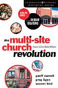 Multi-site Church Revolution Being One Church... in Many Locations