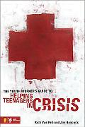 Youth Wokers Guide to Helping Teenagers in Crisis