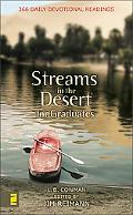 Streams in the Desert for Graduates
