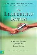 Leadership Baton