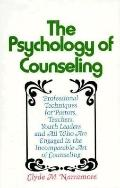 Psychology of Counseling