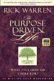 The Purpose Driven Life (QR Code Enhanced Edition): What on Earth Am I Here For? (Purpose Dr...