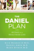 Daniel Plan : 40 Days to a Healthier Life