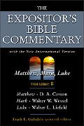 Expositor's Bible Commentary Matthew-Luke