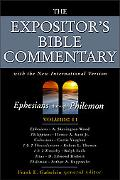 Expositor's Bible Commentary Ephesians-Philemon
