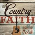 Once-A-Day Country Faith Devotional : 56 Reflections from Today's Leading Country Music Stars