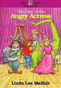 Case of the Angry Actress - Linda Lee Maifair - Paperback