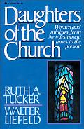 Daughters of the Church Women and Ministry from New Testament Times to the Present