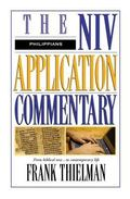 Philippians The Niv Application Commentary  From Biblical Text to Contemporary Life