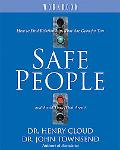 Safe People Workbook How to Find Relationships That Are Good for You and Avoid Those That Ar...
