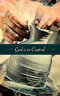 God Is In Control (Noteworthy Greetings)