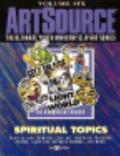 ArtSource: Spiritual Topics, Vol. 6