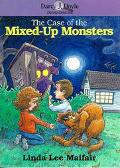 Case of the Mixed-up Monsters