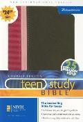 NIV Teen Study Compact