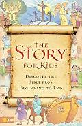 The Story for Kids, NIrV: Discover the Bible from Beginning to End