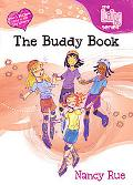 Buddy Book It's a God Thing!
