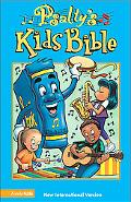 Psalty's Kids Bible New International Version