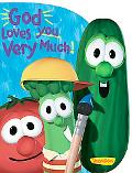 God Loves You Very Much