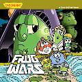 Frog Wars