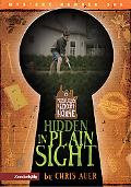 Hidden in Plain Sight Book 1