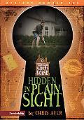 Hidden in Plain Sight Book 1