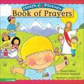 Finish-the-picture Book Of Prayers