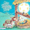 One Shining Star A Christmas Counting Book
