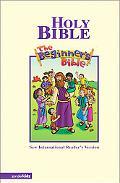 Holy Bible The Beginner's New International Reader's Version