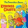 The Berenstain Bears: Kindness Counts (Berenstain Bears)