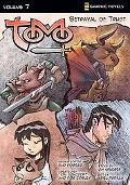Betrayal of Trust (Z Graphic Novels / Tomo)