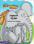 Elephants' Big Ride and Noah's Stormy Adventure