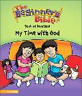 Book of Devotions My Time With God
