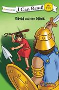 David and the Giant My First I Can Read!