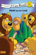 Daniel and the Lions My First I Can Read!