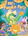 BOZ's Pumpkin Party