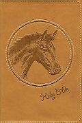 I Love Horses Bible
