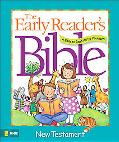 Early Reader's Bible New Testament Limited Edition