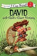 David and God's Giant Victory : Biblical Values