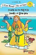 Jonah and the Big Fish / Jons y el gran pez (I Can Read! / Beginner's Bible, The / Yo s leer!)