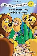 Daniel and the Lions / Daniel y los leones (I Can Read! / Beginner's Bible, The / Yo s leer!)