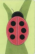 The Bug Collection Bible- Ladybug